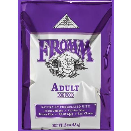 Fromm Family Classics Adult Formula