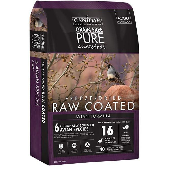 Canidae Ancestral - Avian Formula - Dry Dog Food