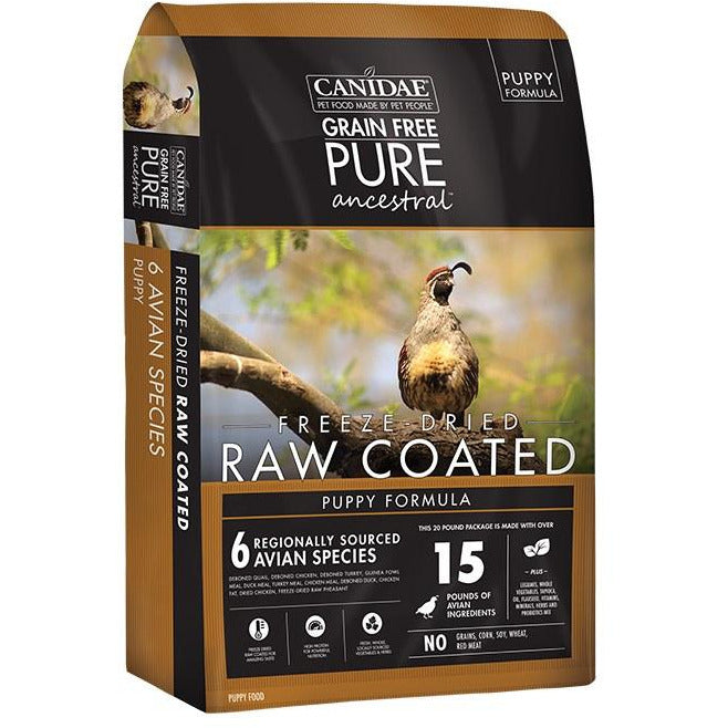 Canidae Ancestral - Puppy Avian Formula - Dry Dog Food