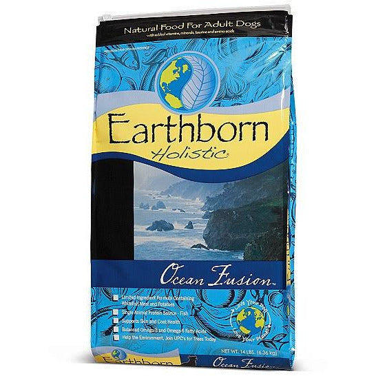 Earthborn Holistic - Ocean Fusion - Dry Dog Food