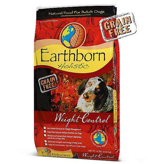 Earthborn Holistic - Weight Control - Dry Dog Food