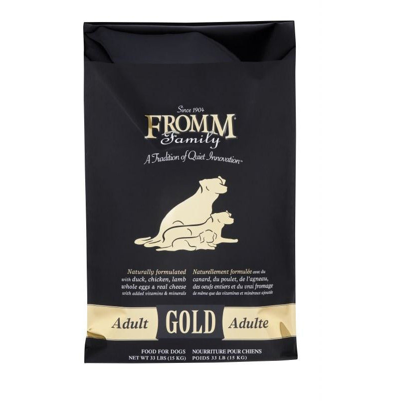 Fromm Gold - Adult - Dry Dog Food