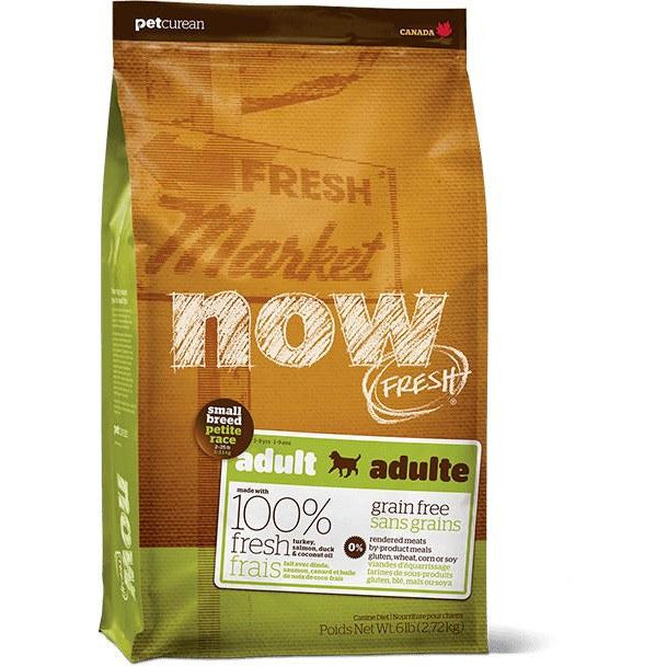 Now Fresh - Adult Small Breed - Dry Dog Food