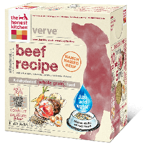 The Honest Kitchen Verve - Beef