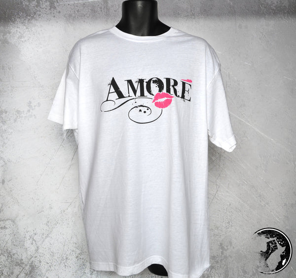 Amore Discounted Tee (Female)