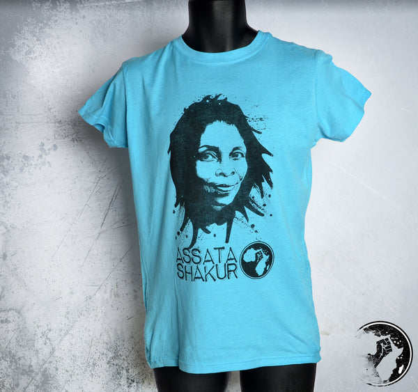 Assata Discounted Tee