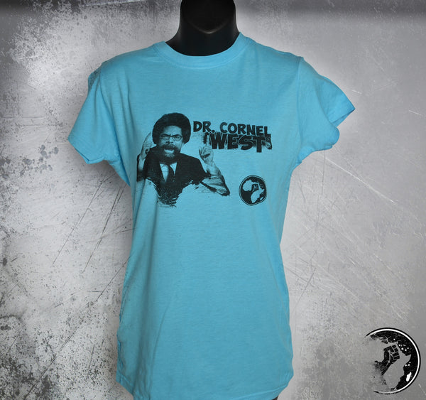 Cornell West Discounted Tee