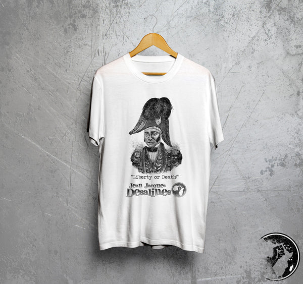 Jean-Jacques Dessalines Tee