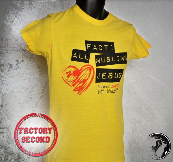 Jesus Discounted Tee