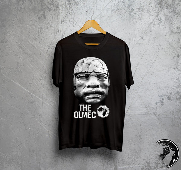 The Olmec Tee