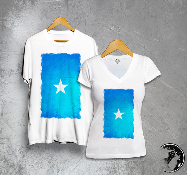 Somalia Full Color Tee