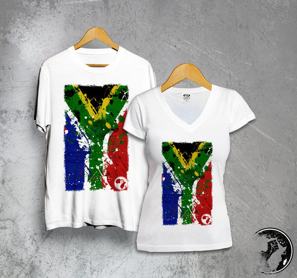 South Africa Full Color Tee