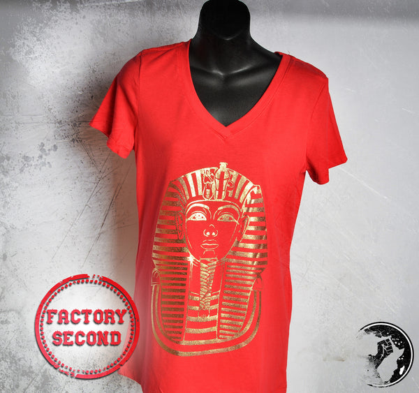 King Tut Discounted Tee