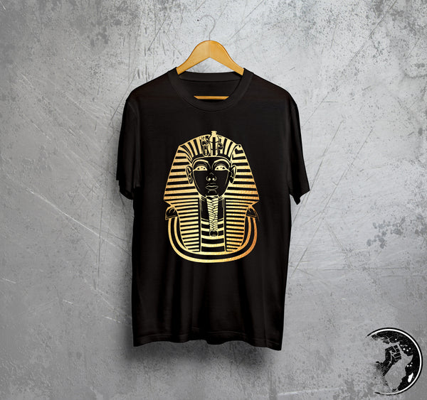 King Tut Platinum Tee