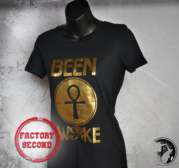 Been Woke Discounted Tee