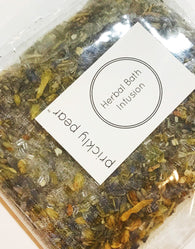 Herbal Bath Infusion - FLO