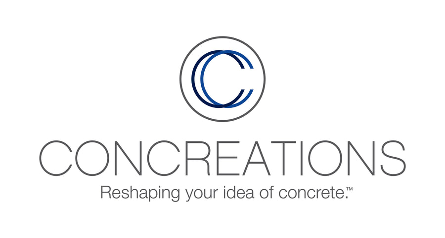 Concreations Concrete & Design Inc.