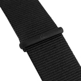 Black Nylon NATO 20mm