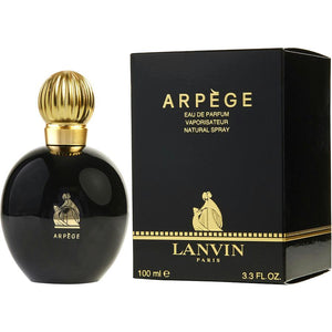 Arpege By Lanvin Eau De Parfum Spray 3.3 Oz
