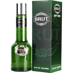 Brut By Faberge Cologne 25.6 Oz