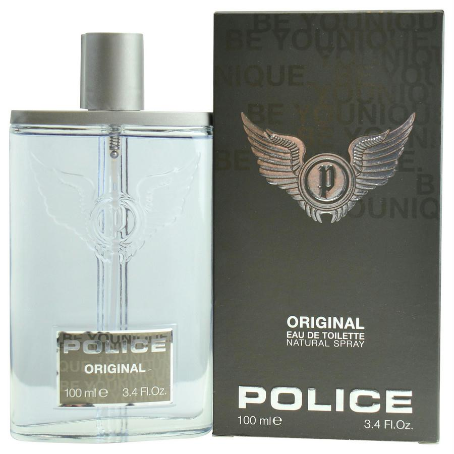 Police By Police Edt Spray 3.4 Oz