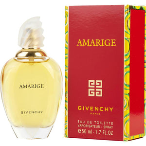 Amarige By Givenchy Edt Spray 1.7 Oz