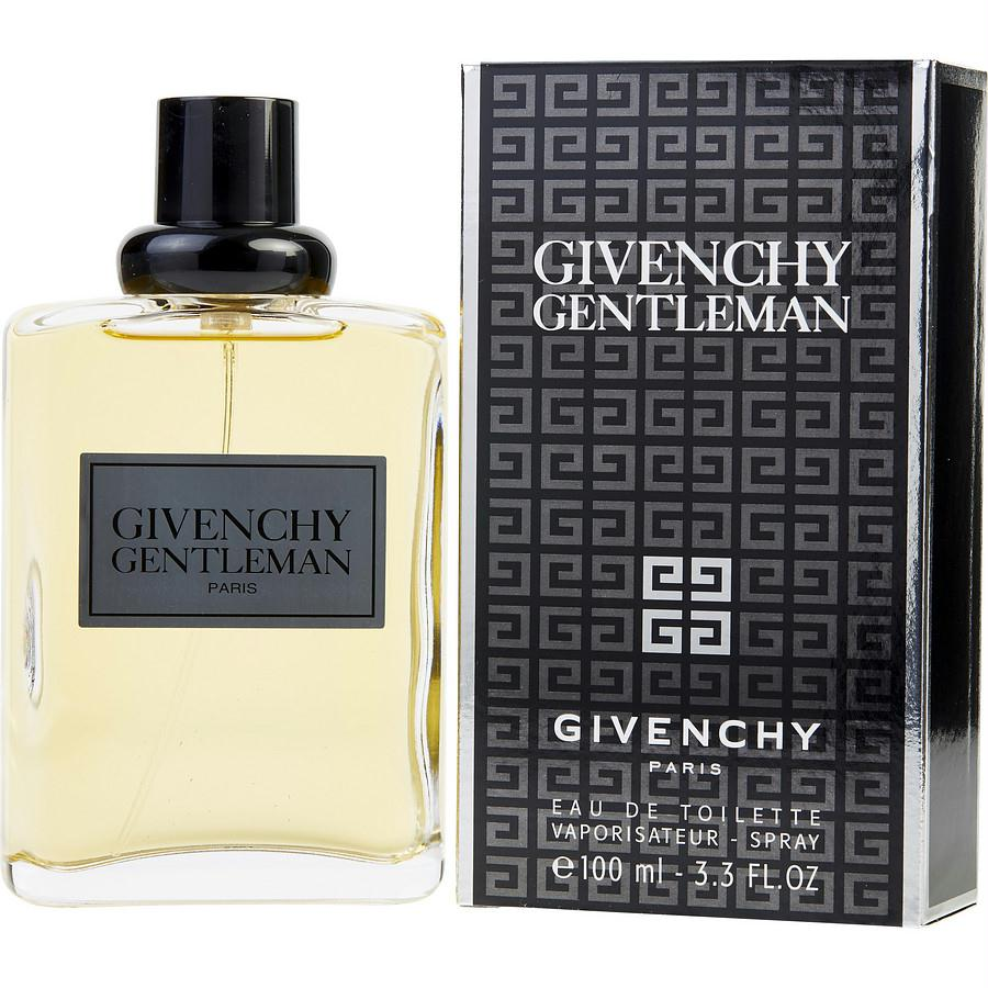 Gentleman By Givenchy Edt Spray 3.3 Oz