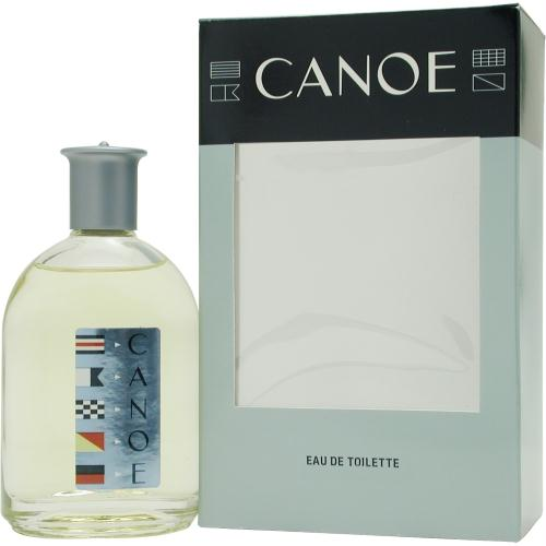 Canoe By Dana Edt 4 Oz