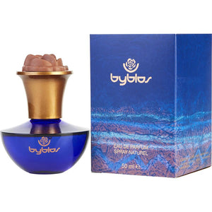 Byblos By Byblos Eau De Parfum Spray 1.6 Oz
