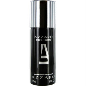 Azzaro By Azzaro Deodorant Spray 5.1 Oz