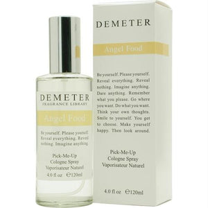 Demeter By Demeter Angel Food Cologne Spray 4 Oz