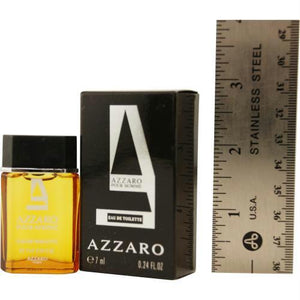 Azzaro By Azzaro Edt .23 Oz Mini