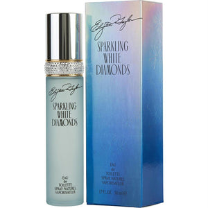 White Diamonds Sparkling By Elizabeth Taylor Edt Spray 1.7 Oz