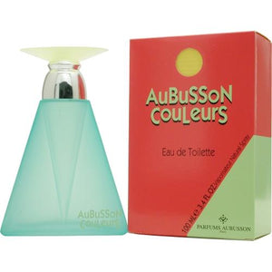 Aubusson Couleurs By Aubusson Edt Spray 3.4 Oz