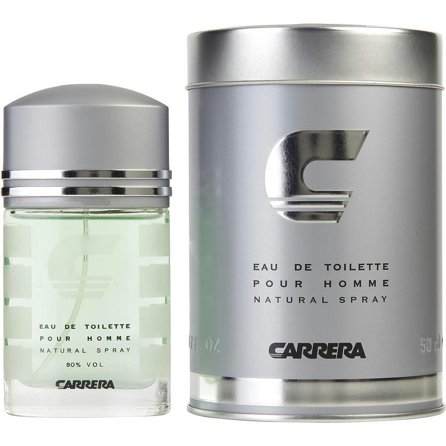 Carrera By Muelhens Edt Spray 1.7 Oz