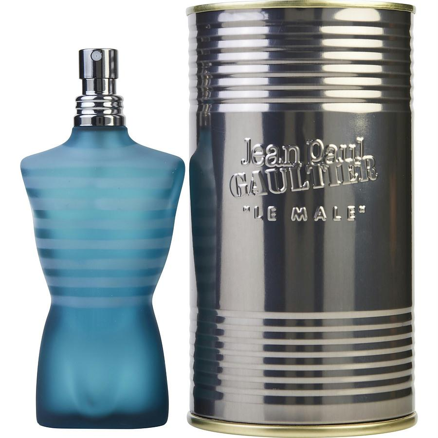 Jean Paul Gaultier By Jean Paul Gaultier Edt Spray 2.5 Oz