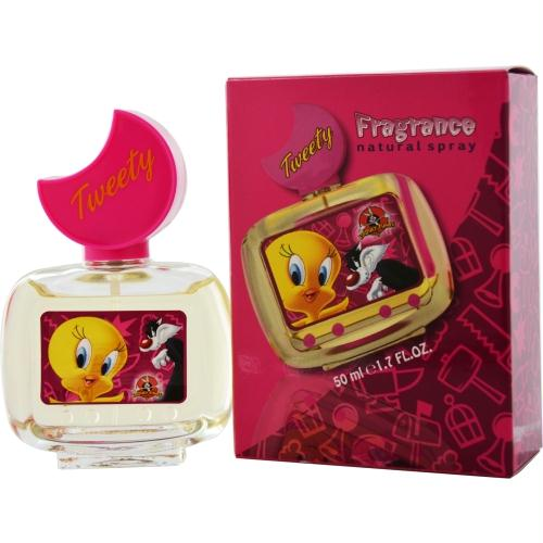 Tweety By Damascar Edt Spray 1.7 Oz