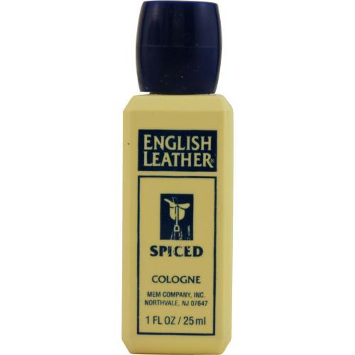 English Leather Spiced By Dana Cologne 1 Oz (plastic Travel Size)
