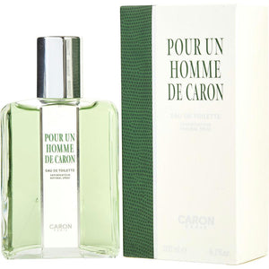 Caron Pour Homme By Caron Edt Spray 6.7 Oz