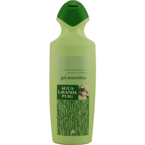 Agua Lavanda Puig By Antonio Puig Shower Gel 25.4 Oz
