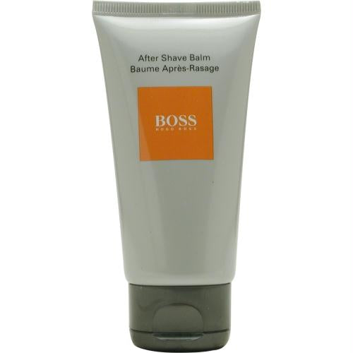 Boss In Motion By Hugo Boss Aftershave Balm 2.5 Oz
