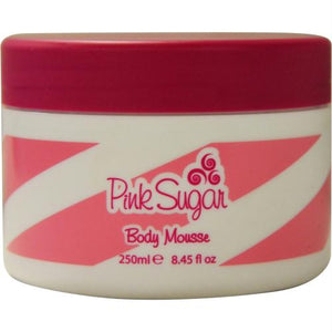 Pink Sugar By Aquolina Body Mousse 8.4 Oz