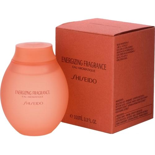Shiseido By Shiseido Energizing Eau Aromatique Eau De Parfum Spray 3.3 Oz