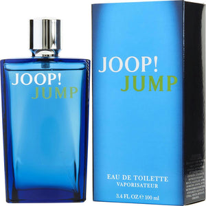 Joop! Jump By Joop! Edt Spray 3.4 Oz