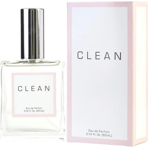 Clean By Clean Eau De Parfum Spray 2.1 Oz