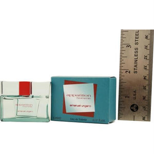 Apparition By Ungaro Edt .17 Oz Mini