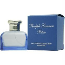 Ralph Lauren Blue By Ralph Lauren Edt Spray 4.2 Oz *tester