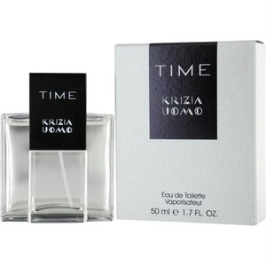 Krizia Time By Krizia Edt Spray 1.7 Oz