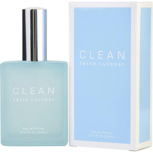 Clean Fresh Laundry By Clean Eau De Parfum Spray 2.1 Oz