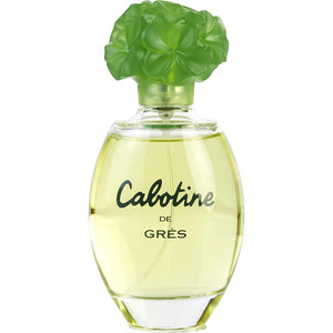 Cabotine By Parfums Gres Edt Spray 3.4 Oz (unboxed)